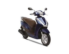 Honda lead 125cc - phiên bản cao cấp - xanh nâu