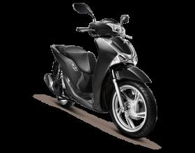Honda SH150i - ABS - đen