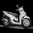 Honda SH 300cc - Trắng đen