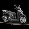 Honda SH 300cc - Xám đen