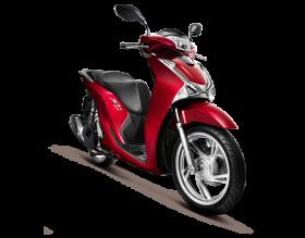 Honda SH150i - ABS - đỏ