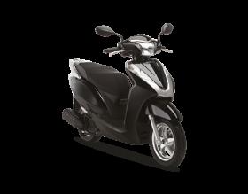 Honda lead 125cc - phiên bản tiêu chuẩn - đen