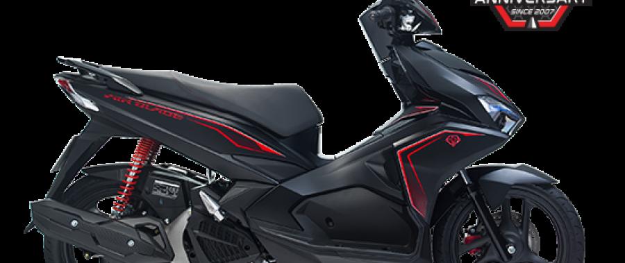 Honda Air Blade 125cc – Phiên bản 10 năm