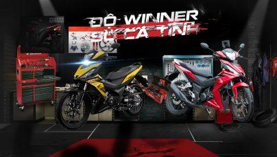 """""""Độ Winner, so cá tính"""" cuộc thi ảnh dành cho các Fans của WINNER"""