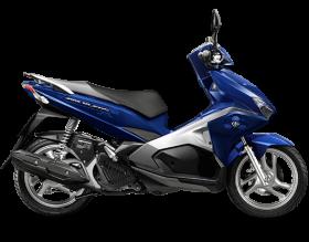 Honda Air Blade 125cc - Phiên bản cao cấp - xanh bạc