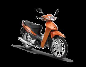 Honda Wave Alpha 100cc - cam đen