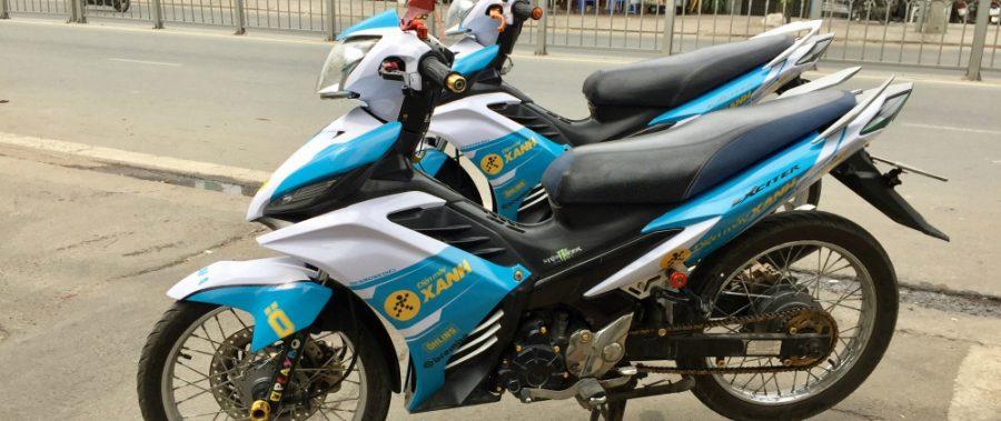 Bạn muốn mua xe máy – Đến Điện Máy Xanh