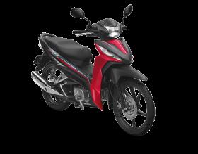 Honda Wave RSX 110cc - Đỏ Đen