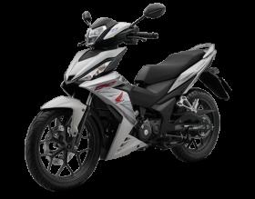 Honda Winner 150cc - Trắng Đen